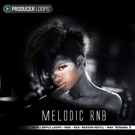 Melodic RnB Vol 3