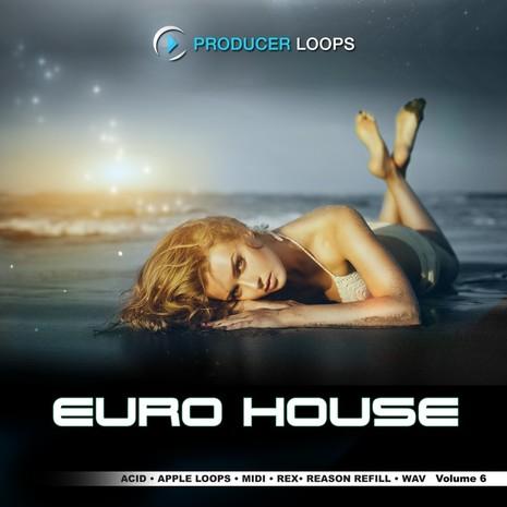 Euro House Vol 6