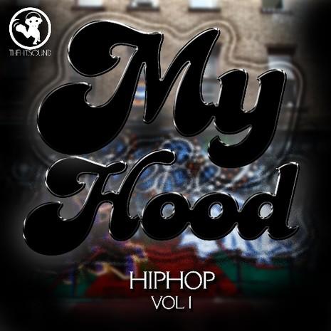 My Hood Hip Hop Vol 1
