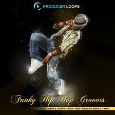 Funky Hip Hop Grooves