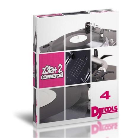 Commercial Soundbank 4: Z3ta+ 2