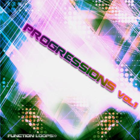 Progressions Vol 1