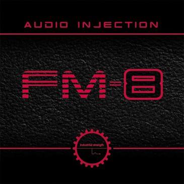 Audio Injection FM-8