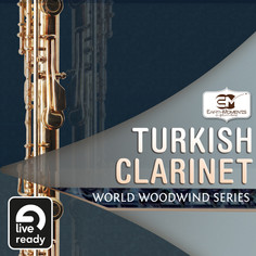 World Woodwind Series: Turkish Clarinet
