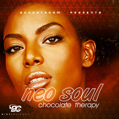 Neo Soul: Chocolate Therapy