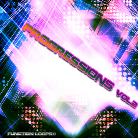 Progressions Vol 2: Trance Project for Cubase