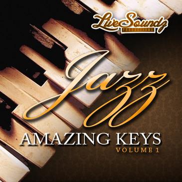 Jazz Amazing Keys Vol 1