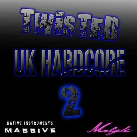 Twisted UK Hardcore 2: NI Massive Soundbank
