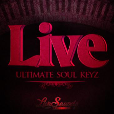 Live Ultimate Soul Keyz