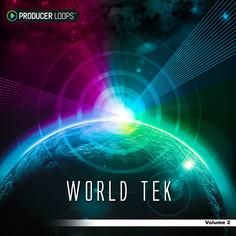 World Tek Vol 2