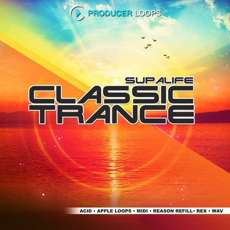 Supalife Classic Trance Vol 1
