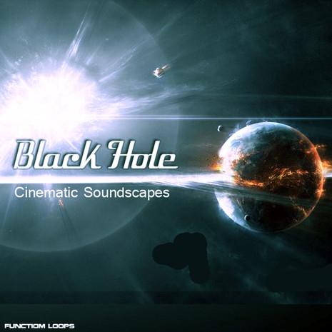 Black Hole: Cinematic Soundscapes