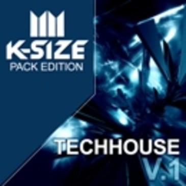 K-Size Tech House Vol 1