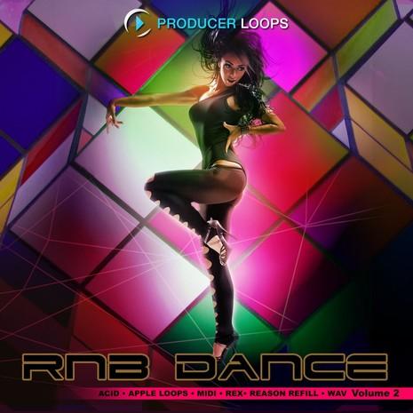 RnB Dance Vol 2