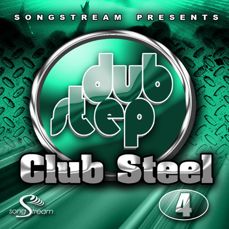 Dubstep Club Steel Vol 4
