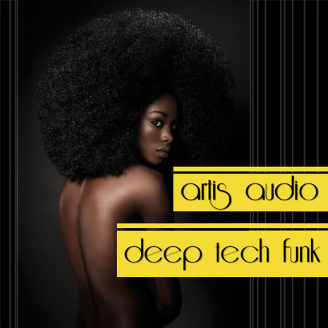 Deep Tech Funk Vol 1