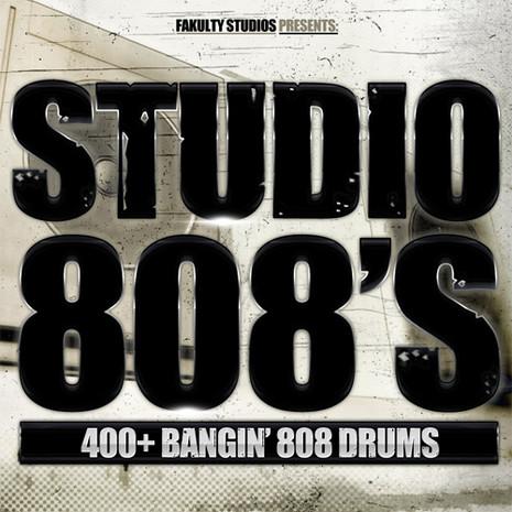 Studio 808's