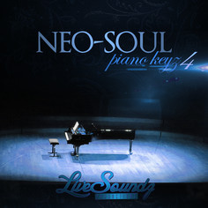 Neo Soul: Piano Keyz 4