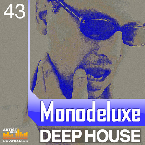 Download loopmasters monodeluxe deep house for Deep house tracks