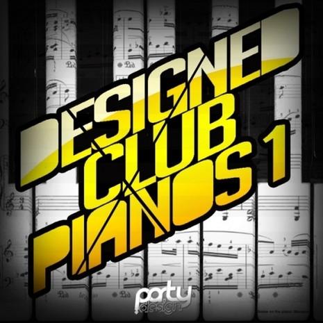 Designed Club Pianos Vol 1