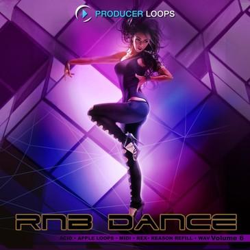 RnB Dance Vol 6