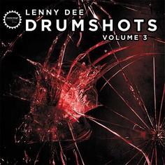 Lenny Dee: Drumshots Vol 3