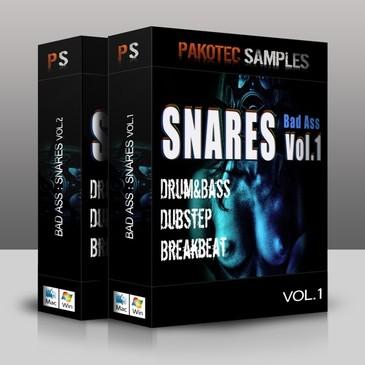 Bad Ass Snares Bundle