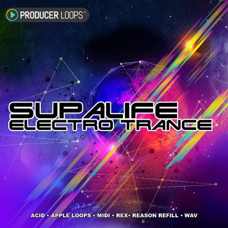 Supalife Electro Trance Vol 1