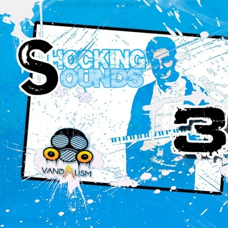 Shocking Sounds 3