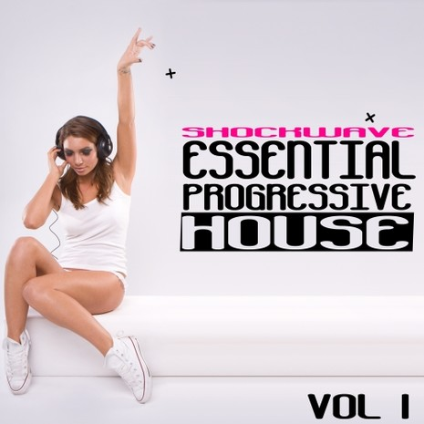 Essential Progressive House Vol 1