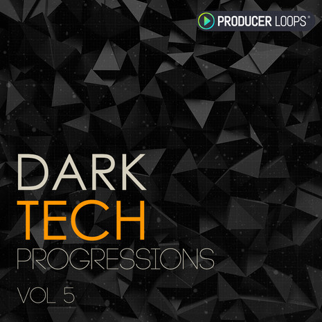 Dark Tech Progressions Vol 5