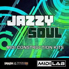 MIDI Lab: Jazzy Soul
