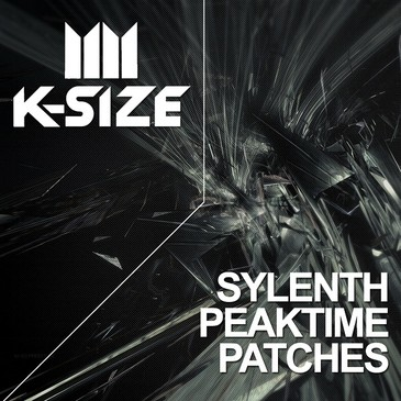 K-Size Sylenth1 Peak-Time Patches