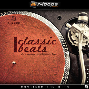Download Rafik Loops Classic Beats Producerloops Com