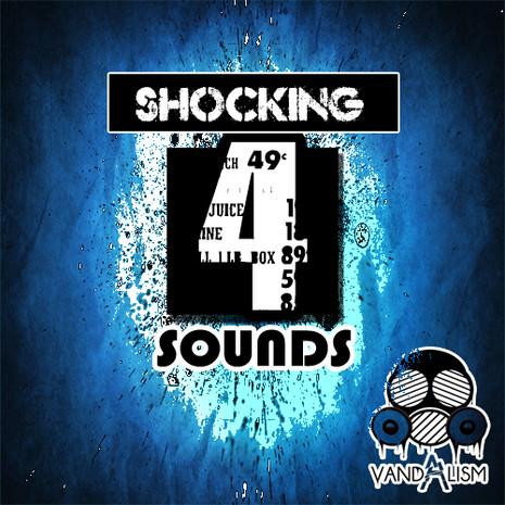 Shocking Sounds 4