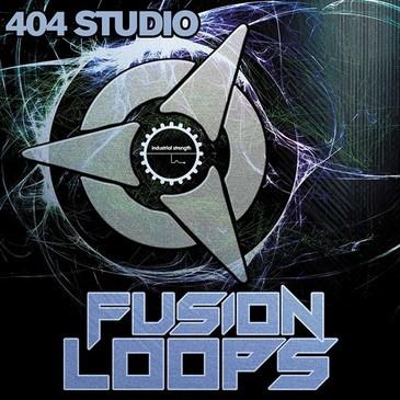 404 Studio: Fusion Loops
