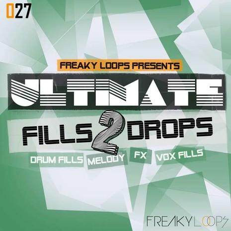 Ultimate Fills & Drops Vol 2