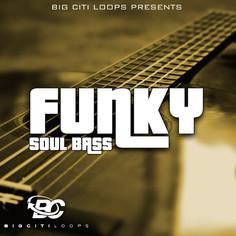 Funky Soul Bass