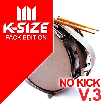 No Kick Vol 3