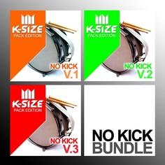 No Kick Packs Bundle
