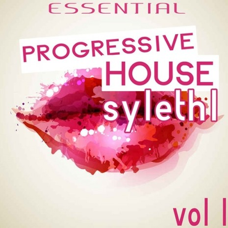 Essential Progressive House For Sylenth1