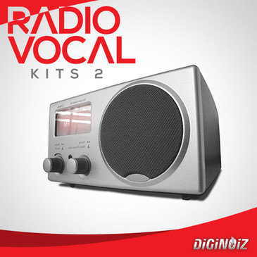 Radio Vocal Kits 2