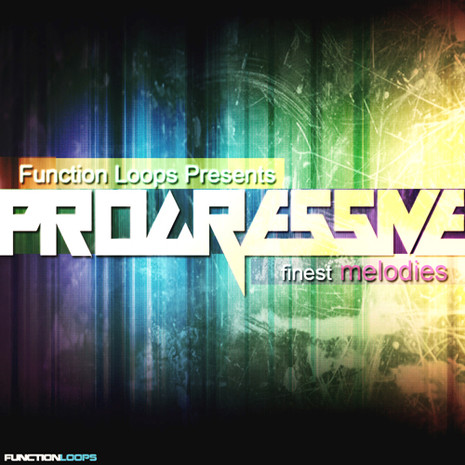Finest Progressive Melodies