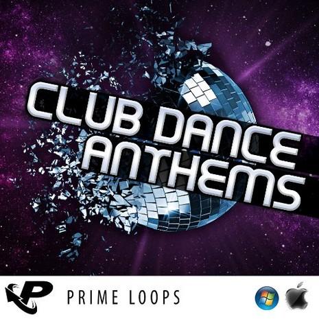 Club Dance Anthems