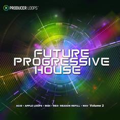 Future Progressive House Vol 2