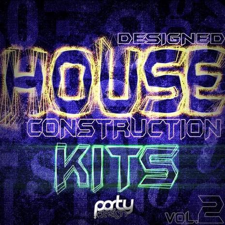Designed House Construction Kits 2