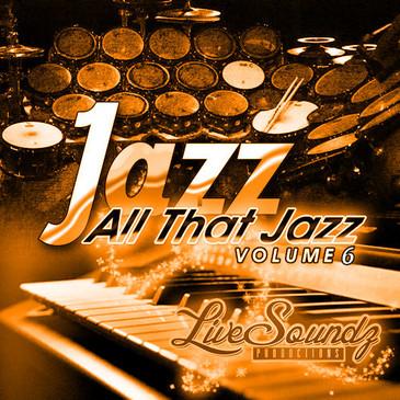 All That Jazz Vol 6