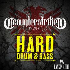 Counterstrike: Hard Drum & Bass