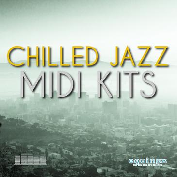 Smooth Jazz midi files free