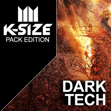 K-Size Dark Tech